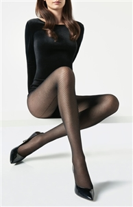 TIGHTS FLORES I19
