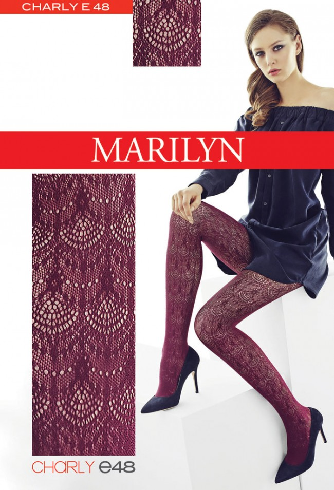 TIGHTS CHARLY E48