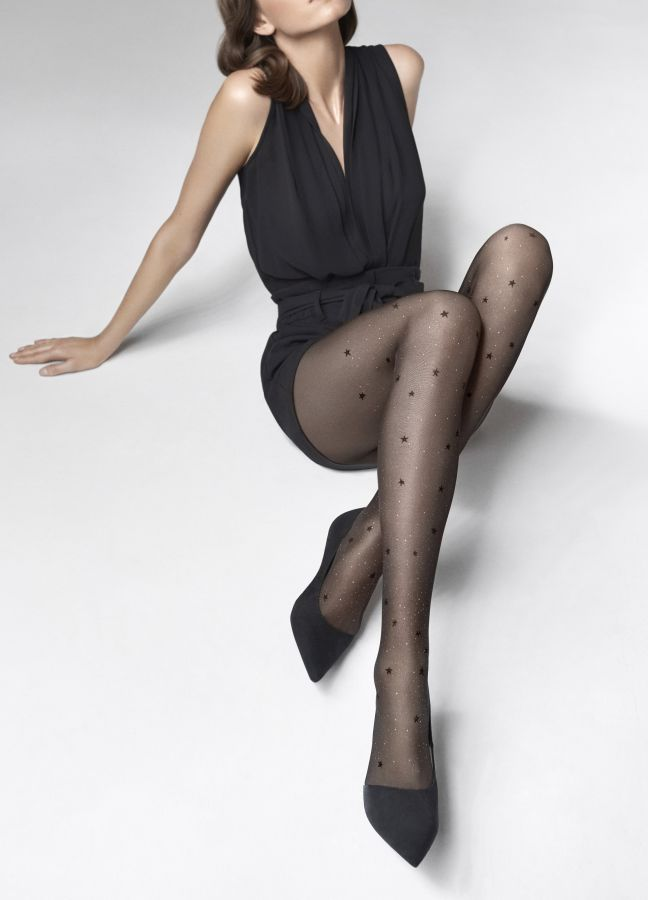TIGHTS EMMY R08
